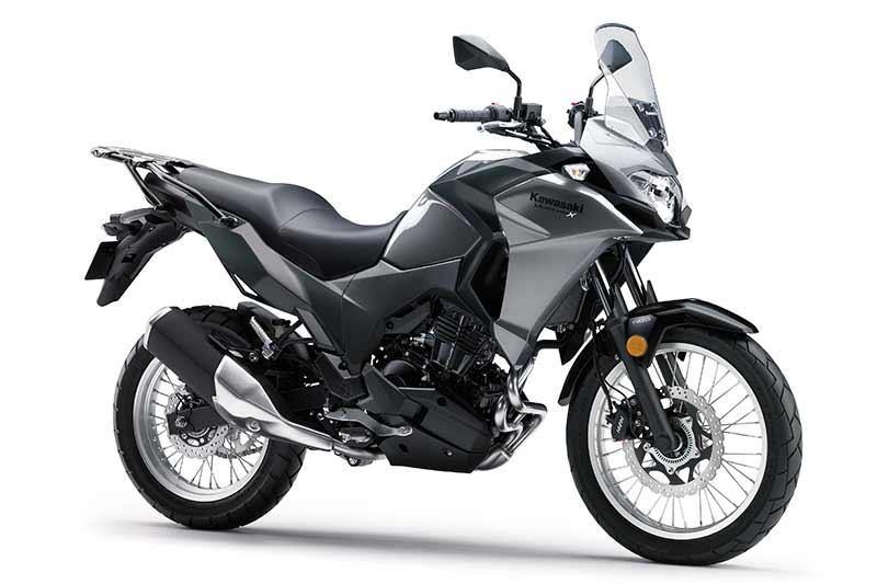 เปิดตัว Kawasaki Versys-X 300 แอดเวนเจอร์ไบค์น้องใหม่สายลุย (EICMA 2016) | MOTOWISH 153