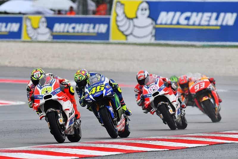 บทสัมภาษณ์ Ducati Team MotoGP ถึงความรู้สึกของยาง Michelin | MOTOWISH 22