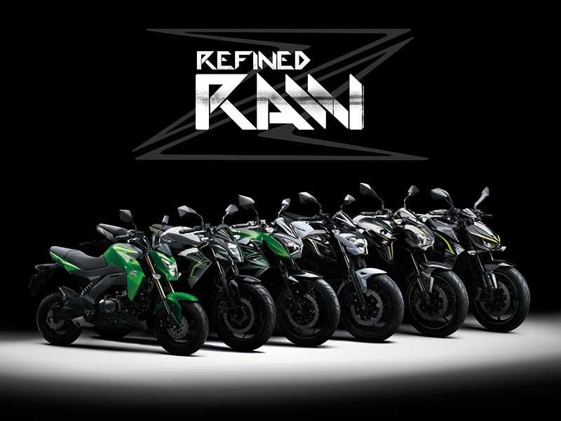 Motowish Z Series - Kawasaki จัดหนักขนทัพรถใหม่ล่าสุดทุกโมเดล เอาใจคอบิ๊กไบค์ในงาน Motor Expo 2016 - บริษัท คาวาซากิ มอเตอร์ เอ็นเตอร์ไพรส์ (ประเทศไทย) จำกัด ผู้ผลิตรถจักรยานยนต์บิ๊กไบค์ชั้นนำของโลก เปิดมอบประสบการณ์สุดพิเศษให้แก่นักขับขี่และผู้สนใจรถจักรยานยนต์บิ๊กไบค์ ด้วยการจัดแสดงโมเดลใหม่ล่าสุดของปี 2017
