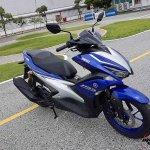 Yamaha Aerox 155 150x150 - Yamaha Aerox 155 cc. สปอร์ตออโตเมติกเต็มพิกัดล้ำเทคโนโลยี - บจ.ไทยยามาฮ่ามอเตอร์ เปิดตัวรถรุ่นใหม่ Yamaha Aerox 155 cc. ยามาฮ่า แอร็อกซ์ 155 ซีซี สปอร์ตออโตเมติกเต็มพิกัดจัดเต็มด้วยเทคโนโลยี ที่ตอบสนองความต้องการของผู้ที่ชื่นชอบรถ Sport Performance AT