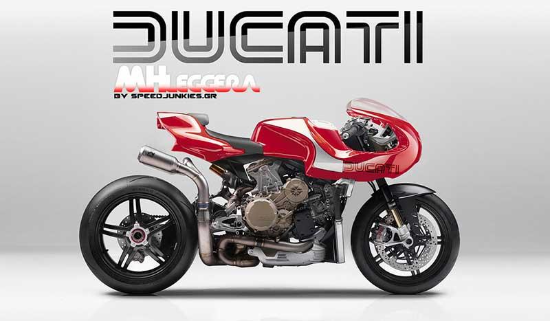 Ducati speedjunkies - ชอบไหมล่ะ!! ถ้าสุดยอดซุปเปอร์ไบค์แห่งยุค ถูกจับแปลงโฉมเป็นรถยุค 1980 - ต้องบอกก่อนว่าภาพที่เห็นเป็นเพียงการตกแต่งด้วยคอมพิวเตอร์กราฟฟิค โดยการนำสุดยอดรถซุปเปอร์ไบค์แห่งยุค จับแปลงโฉมย้อนกลับไปในยุค 1980 ด้วยการรังสรรค์ผลงานจาก SPEEDJUNKIES