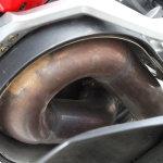 Review : Ducati 959 Panigale หล่อ หรู แบบมีเอกลักษณ์   MOTOWISH 110