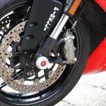 Review : Ducati 959 Panigale หล่อ หรู แบบมีเอกลักษณ์   MOTOWISH 118