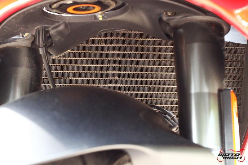 Review : Ducati 959 Panigale หล่อ หรู แบบมีเอกลักษณ์   MOTOWISH 120