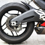 Review : Ducati 959 Panigale หล่อ หรู แบบมีเอกลักษณ์   MOTOWISH 128