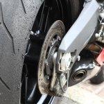 Review : Ducati 959 Panigale หล่อ หรู แบบมีเอกลักษณ์   MOTOWISH 132