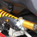 Review : Ducati 959 Panigale หล่อ หรู แบบมีเอกลักษณ์   MOTOWISH 136