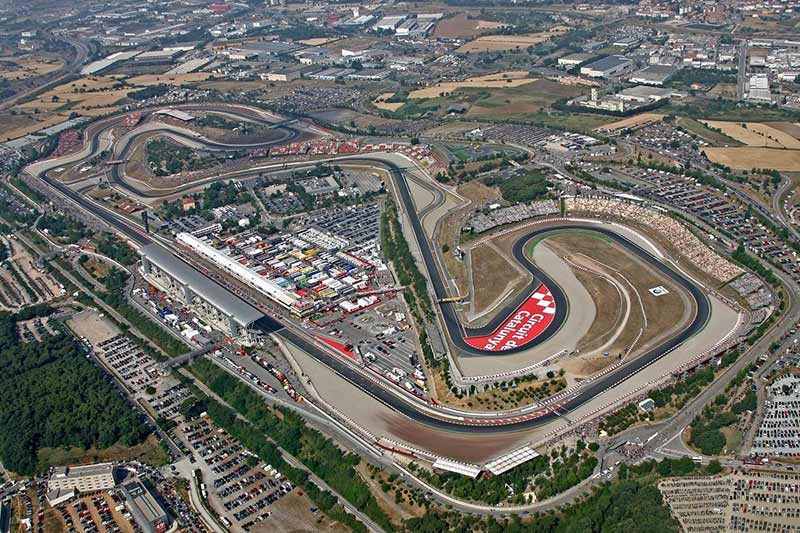 circuit de catalunya barcelona MW - ยืนยัน!! สนามคาตาลุนญ่า เปลี่ยนเลย์เอ้าท์สนามใหม่ในการแข่ง MotoGP ปีหน้า - นับเป็นการเปลี่ยนแปลงรูปแบบสนามอย่างเป็นทางการ หลังจากการแข่งขัน MotoGP ที่สนามคาตาลุนญ่า ประเทศสเปน ในฤดูกาล 2016 ที่ผ่านมา ได้มีการเปลี่ยนรูปแบบผังสนามใหม่ อันเนื่องมาจากการเกิดอุบัติเหตุของ
