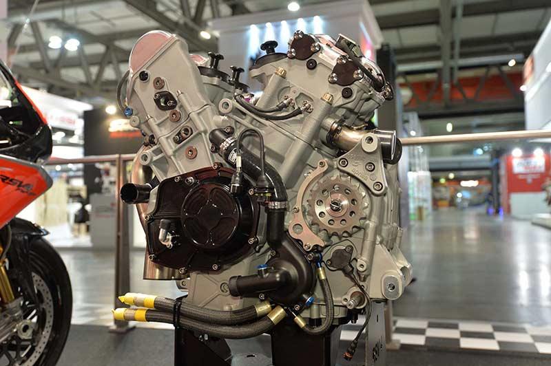 Aprilia RSV4R FW-GP ซุปเปอร์ไบค์สเต็ปเทพ 250 ม้าจากโรงงาน ปรับแต่งตามการใช้งานของผู้ขับขี่ | MOTOWISH 148