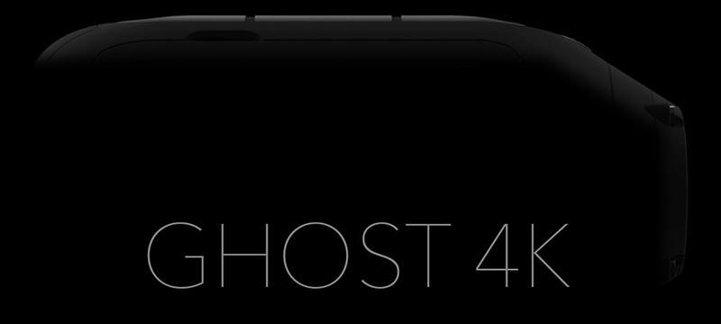Drift Ghost 4K แอคชั่นแคมฯ ระดับ Ultra HD มีดีที่ภาพ และเสียง | MOTOWISH 145