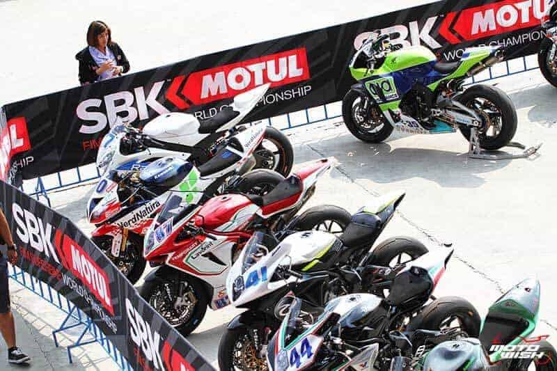 สนามช้างฯ เซอร์กิต เปิดจองบัตรการแข่งขัน World Superbike 2017 นั่งดูตรงไหนมันส์สุด!!! | MOTOWISH 22