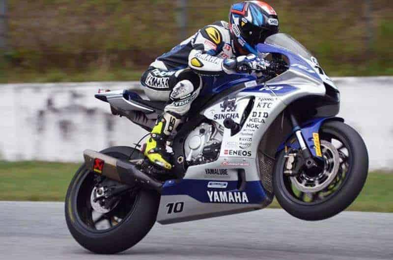 ลิงค์ชมสดการแข่งขัน Superbike 1000 cc., 600 cc. IRC-Elf MotoRace 2016 ใครจะเป็นแชมป์ !!! | MOTOWISH 45