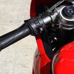 Review : Ducati 959 Panigale หล่อ หรู แบบมีเอกลักษณ์   MOTOWISH 51