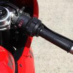 Review : Ducati 959 Panigale หล่อ หรู แบบมีเอกลักษณ์   MOTOWISH 52