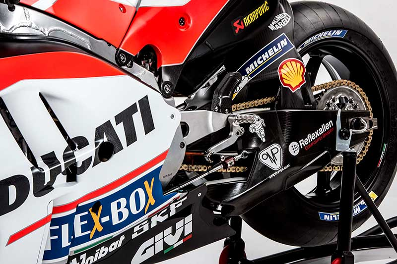 มารู้จักรถแข่ง MotoGP ให้มากขึ้นกันดีกว่า!! | MOTOWISH 33