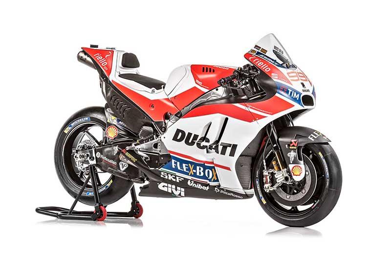 มารู้จักรถแข่ง MotoGP ให้มากขึ้นกันดีกว่า!! | MOTOWISH 30