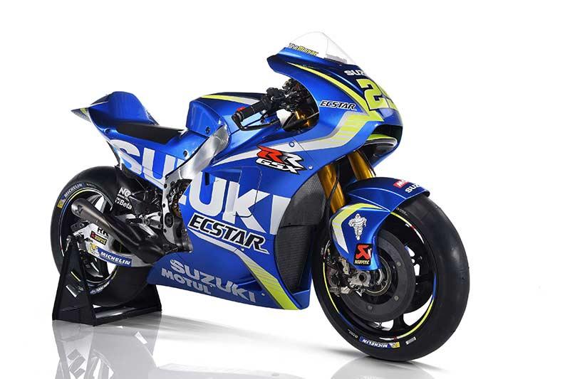 มารู้จักรถแข่ง MotoGP ให้มากขึ้นกันดีกว่า!! | MOTOWISH 35