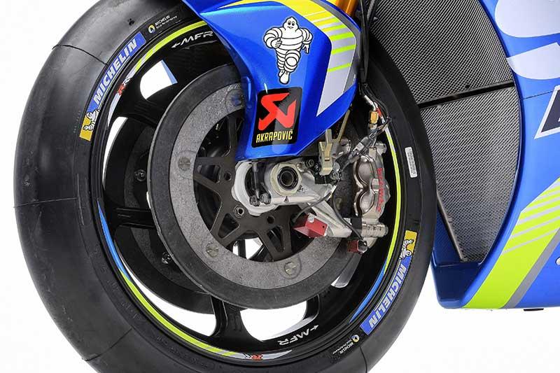มารู้จักรถแข่ง MotoGP ให้มากขึ้นกันดีกว่า!! | MOTOWISH 36