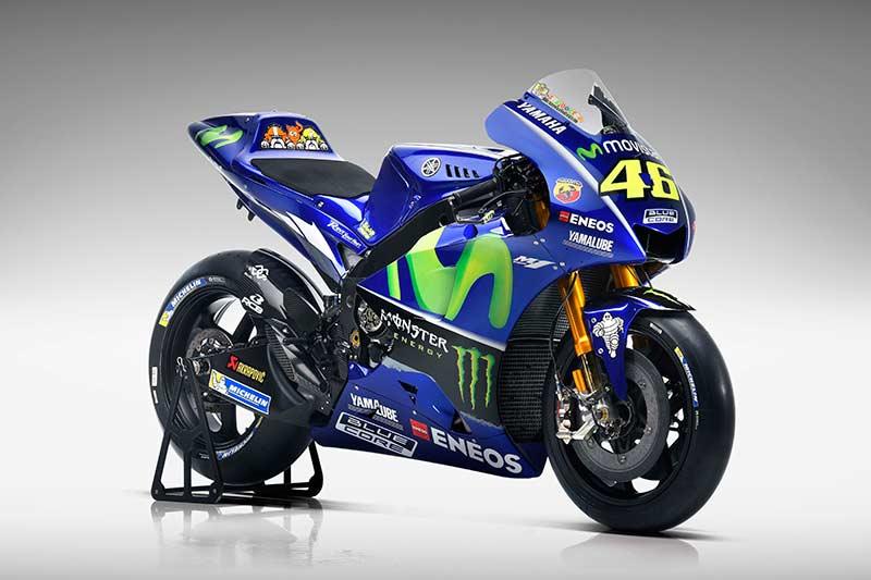 มารู้จักรถแข่ง MotoGP ให้มากขึ้นกันดีกว่า!! | MOTOWISH 38