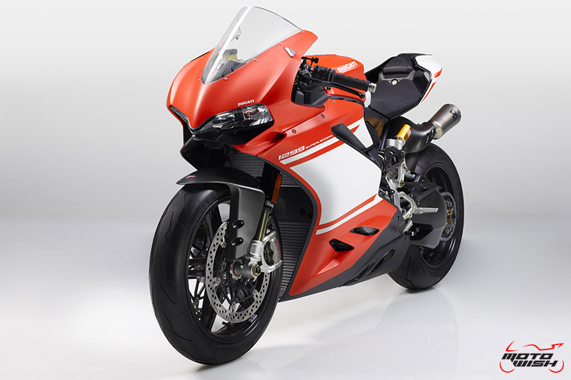 Ducati 1299 Superleggera เปิดราคาขาย 5.7 ล้านบาท ในไทยจำนวน 3 คัน มีเจ้าของหมดแล้ว!!! | MOTOWISH 146