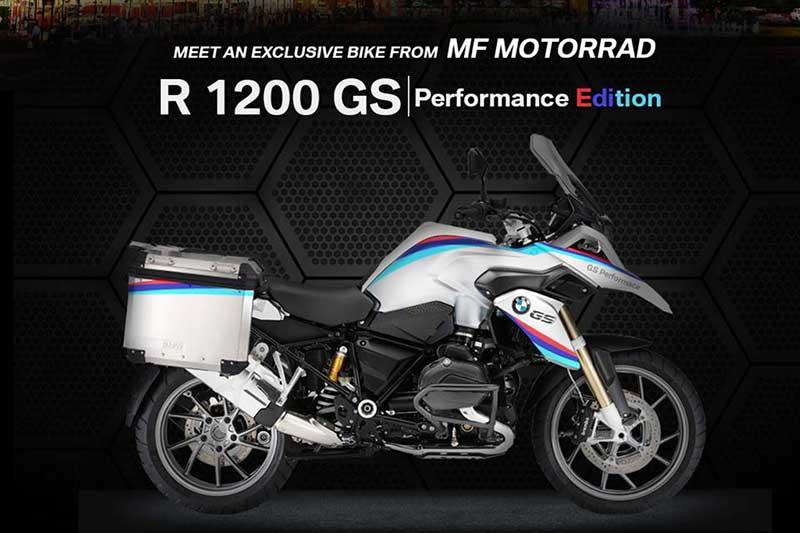พบกับข้อเสนอพิเศษและรถสุดพิเศษจาก MF Motorrad BMW ได้ที่ Central EastVille เลียบด่วนรามอินทรา | MOTOWISH 96