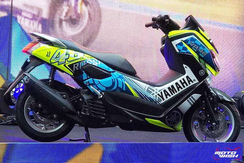 Vinales บินข้ามโลกมาเปิดตัว All New Yamaha YZF-R15 2017 ในไทย   MOTOWISH 157