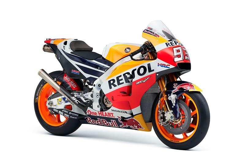 มารู้จักรถแข่ง MotoGP ให้มากขึ้นกันดีกว่า!! | MOTOWISH 42