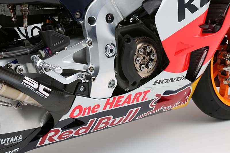 มารู้จักรถแข่ง MotoGP ให้มากขึ้นกันดีกว่า!! | MOTOWISH 40
