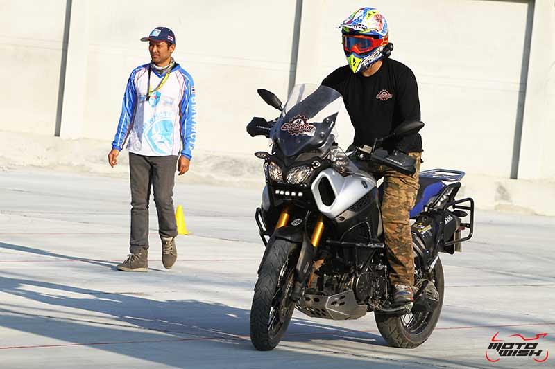 สุข สนุก สุดฟิน สอน และพาขี่รถตะลุยดินกับ Touratech By Sirichai | MOTOWISH 115