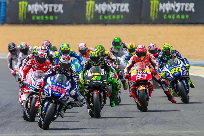 5 สิ่งที่ต้องรู้ ในการดู MotoGP ให้สนุกขึ้น!! | MOTOWISH 2