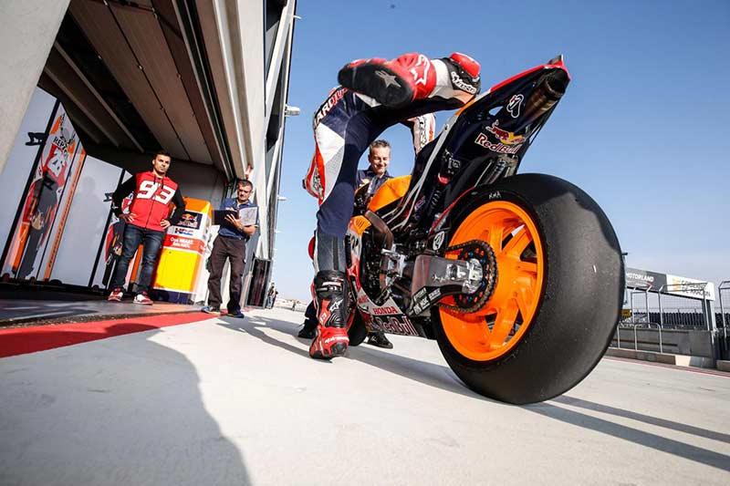 5 สิ่งที่ต้องรู้ ในการดู MotoGP ให้สนุกขึ้น!! | MOTOWISH 14