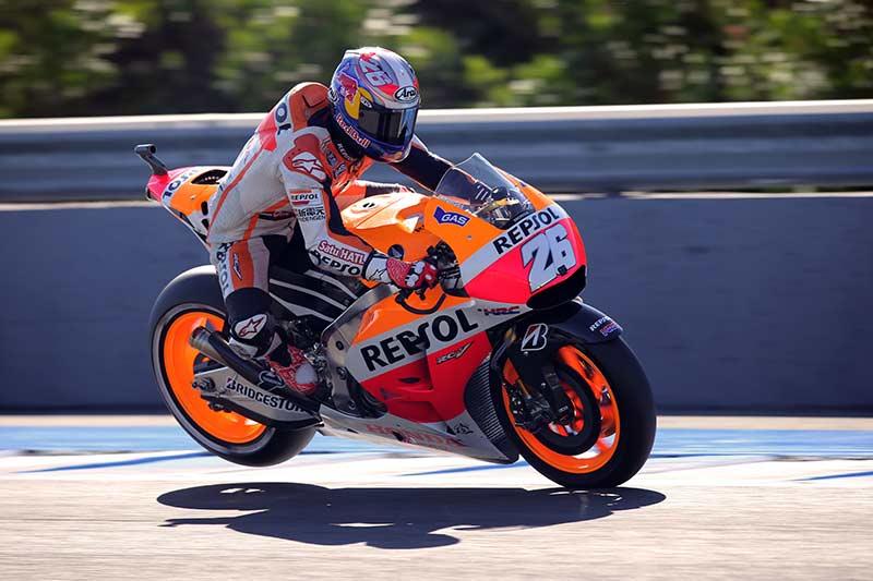 5 สิ่งที่ต้องรู้ ในการดู MotoGP ให้สนุกขึ้น!! | MOTOWISH 15