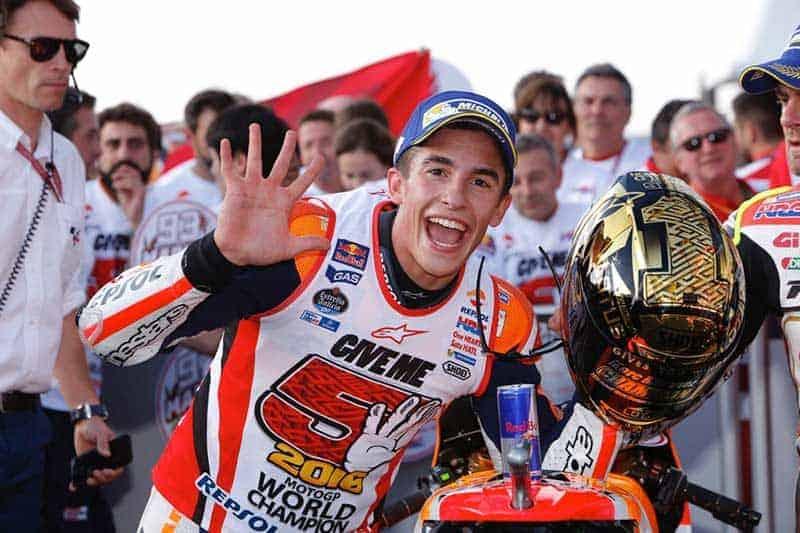5 สิ่งที่ต้องรู้ ในการดู MotoGP ให้สนุกขึ้น!! | MOTOWISH 29