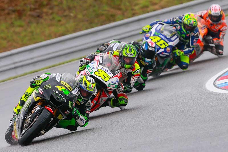 5 สิ่งที่ต้องรู้ ในการดู MotoGP ให้สนุกขึ้น!! | MOTOWISH 8