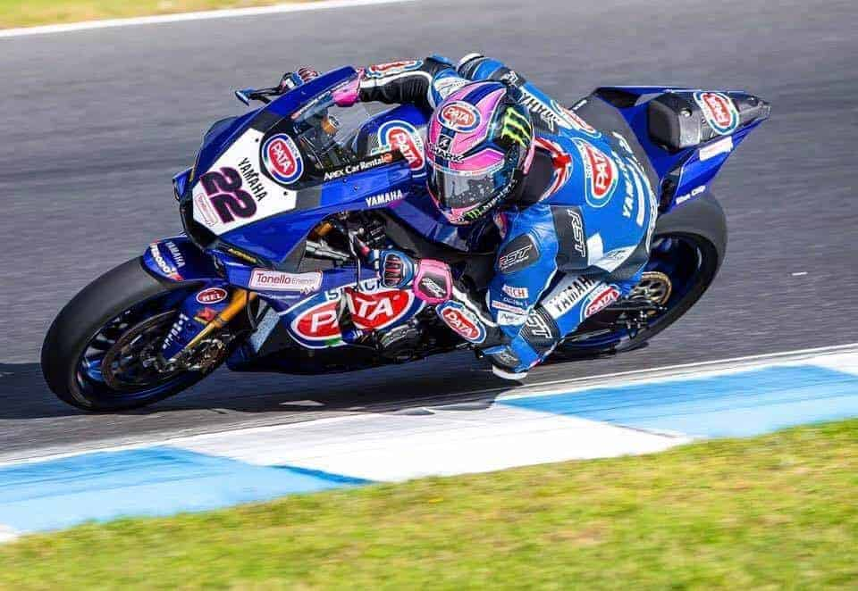 Yamaha Riders' Club จัดกิจกรรม Meet & Greet Alex Lowes N0.22 แห่งทีม PATA Yamaha Official Worldsbk Team | MOTOWISH 27