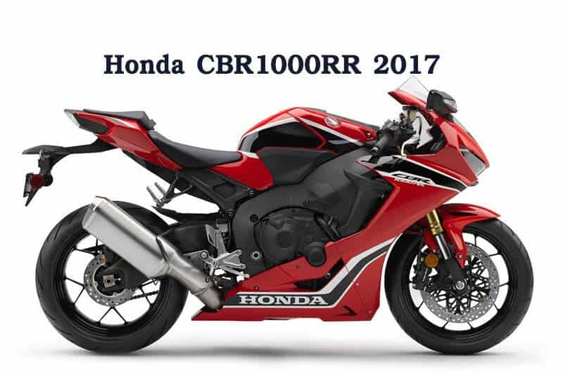 นับถอยหลังอีก 2 วัน A.P. Honda พร้อมเปิดตัว All New CBR1000RR 2017 เตรียมเคาะราคาขาย XXX,XXX บาท | MOTOWISH 125
