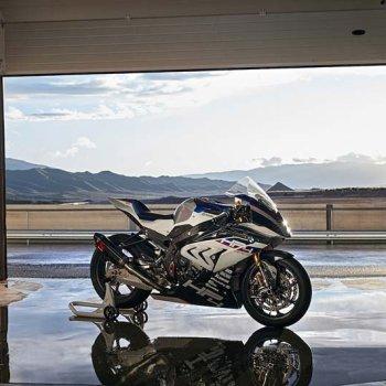 สุดตะลึง หล่อ แรง โหด!! เปิดโฉมหน้า BMW HP4 Race พร้อมรายละเอียด | MOTOWISH 9