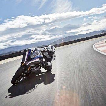 สุดตะลึง หล่อ แรง โหด!! เปิดโฉมหน้า BMW HP4 Race พร้อมรายละเอียด | MOTOWISH 25