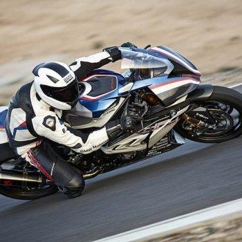 สุดตะลึง หล่อ แรง โหด!! เปิดโฉมหน้า BMW HP4 Race พร้อมรายละเอียด | MOTOWISH 20