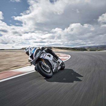 สุดตะลึง หล่อ แรง โหด!! เปิดโฉมหน้า BMW HP4 Race พร้อมรายละเอียด | MOTOWISH 22