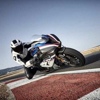 สุดตะลึง หล่อ แรง โหด!! เปิดโฉมหน้า BMW HP4 Race พร้อมรายละเอียด | MOTOWISH 23