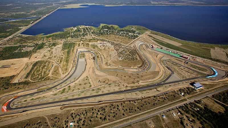 ตารางเวลาถ่ายทอดสด MotoGP สนามที่ 2 ArgentinaGP และดีเทลสนามเพิ่มความรู้ดูให้สนุก   MOTOWISH 25