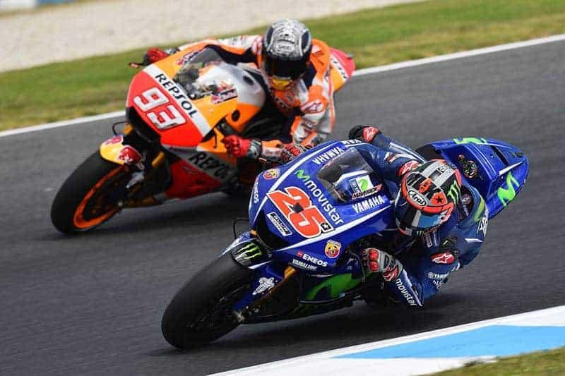 "MotoGP สัปดาห์นี้ ""วินยาเลส"" จะล้ม ""มาเกวซ"" ได้หรือไม่ ที่ออสติน ? | MOTOWISH 1"