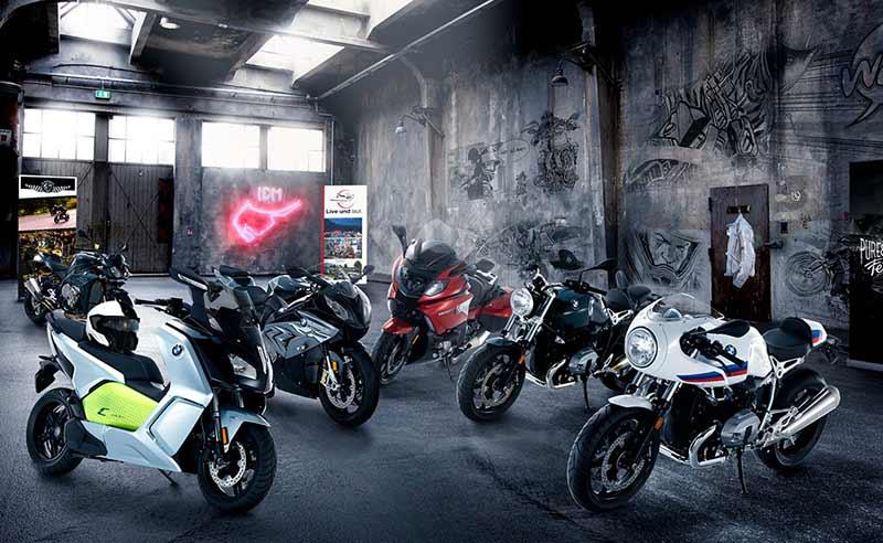 BMW พร้อมลุย!! 12 เดือนหลังจากนี้ เตรียมเปิดตัวรถรุ่นใหม่ถึง 14 โมเดล | MOTOWISH 85