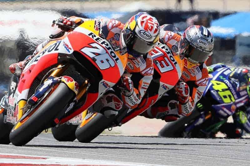 ผลการแข่งขัน MotoGP 2017 สนามที่ 4 จิ๋วแต่แจ๋วนำม้วนเดียวจบ ลอเรนโซ่ คัมแบค!!! | MOTOWISH 6