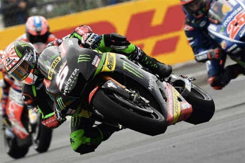 ตารางเวลาถ่ายทอดสด MotoGP 2017 สนามที่ 5 FrenchGP มาลุ้นกันว่าใครจะดริฟท์เข้าวิน | MOTOWISH 19