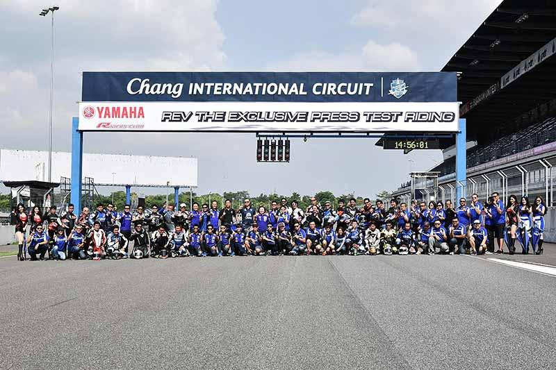 MotoWish-Yamaha-Rev-The-Exclusive Press Test Riding 2017