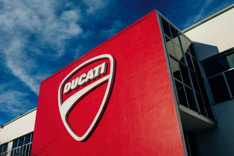 ลือหึ่ง!! กลุ่ม Volkswagen เตรียมเล็งขายแบรนด์ Ducati ให้นักลงทุนรายใหม่ | MOTOWISH 3