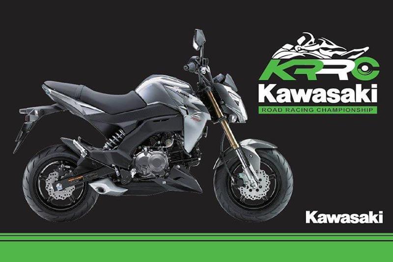 Kawasaki Road Racing Championship 2017 สนามที่ 2 ร่วมเชียร์ร่วมชมพร้อมลุ้น Z125 Pro ไปขี่กันฟรีๆ | MOTOWISH 46