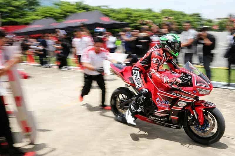 A.P. Honda Racing Thailand ส่งทีมแข่งคนไทยลงสู้ศึกรายการ Suzuka Endurance 8 ชั่วโมง ครั้งแรก!!! | MOTOWISH 160